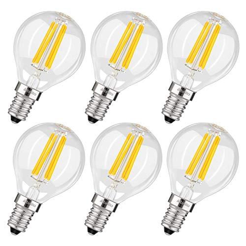 LED-Leuchtmittel Stoß- und vibrationsfest
