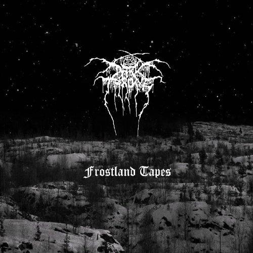 Frostland Tapes (3 CD)