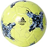 Adidas Confed Glider Soccer Ball Classification Global 2018, Men, Men, Confed Glider