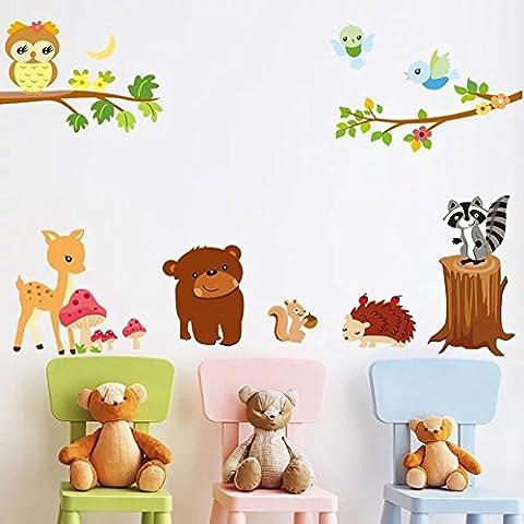 'sticker4u mural–