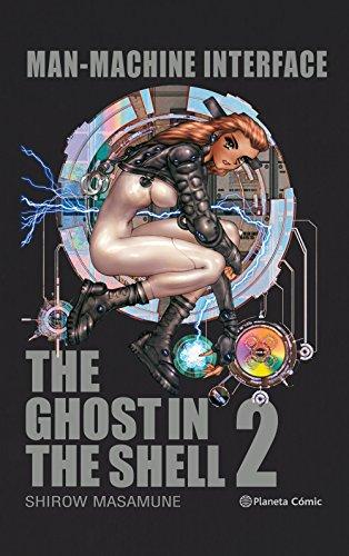 Ghost in the Shell 2: Man-machine Interface (edición Trazado)