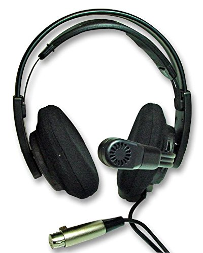 ASL HR2/E HEADSET DUAL NOISE CANCELLING [1] (Epitome Certified)