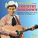 Country Hoedown
