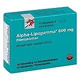 Alpha-Lipogamma 600mg 30 stk
