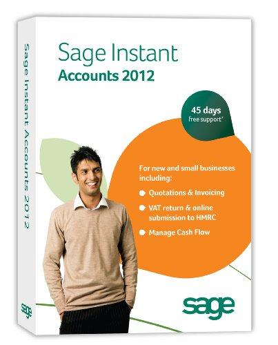 Instant Accounts 2012 (PC) Test