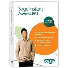 Instant Accounts 2012 (PC)