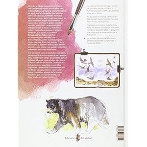 Dibujar La Naturaleza (Cartone) (El arte de vivir)