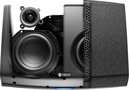 51pBBQ 2GBL - HEOS 5 HS2 Wireless Speaker - White