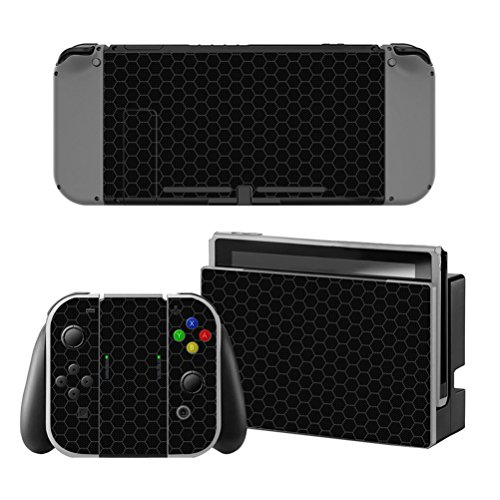 Zhhlaixing Skin Sticker Vinyl Decal Case para Nintend Switch Game Accessories ZY0046 51pBBkashFL