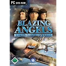 Blazing Angels: Squadrons of WWII [Hammerpreis]