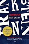 Frankenstein par Shelley