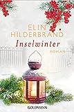 Inselwinter: Die Winter-Street-Reihe 2 - Roman