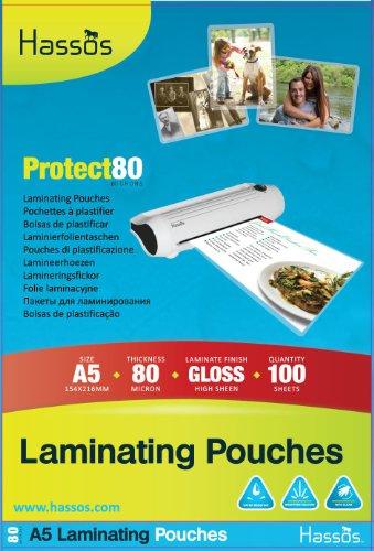 100-a5-laminating-pouches-80-micron-2-x-40-micron-gloss-laminate-pouch