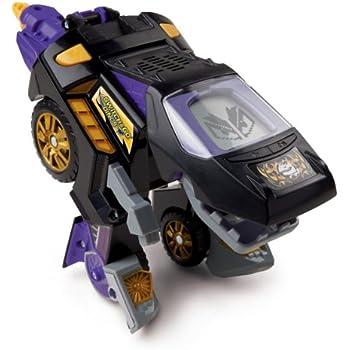 VTech Switch & Go Dinos, Commander Blister the ...
