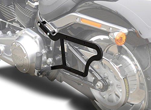 Satteltaschen-Rahmenhalterung fest für alle Harley Davidson Softail Modelle (ab Bj. 2018-) links
