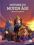Histoire du Moyen Age : Mille ans de changements