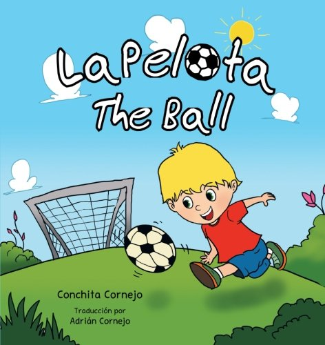 La Pelota: The Ball par Conchita Cornejo