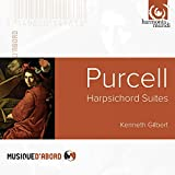 Suites Per Clavicembalo -  Harpsichord S