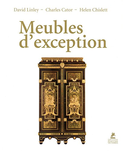 Meubles d'exception