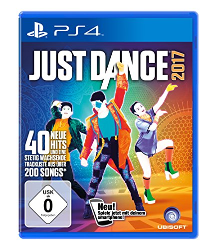 Just Dance 2017 - [PlayStation 4]