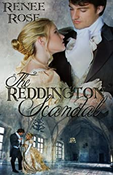 The Reddington Scandal (The Westerfield Trilogy Book 2) (English Edition) di [Rose, Renee]