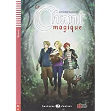 Le Chant Magique + CD (A1)