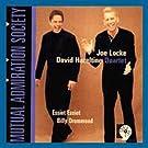Mutual Admiration Society by Locke/Hazeltine Quartet (1999-05-25)