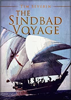 The Sindbad Voyage (English Edition) von [Severin, Tim]