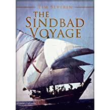 The Sindbad Voyage (English Edition)