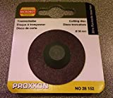 PROXXON 28152 Trennscheibe für Kappgerät KG50 Ø50mm