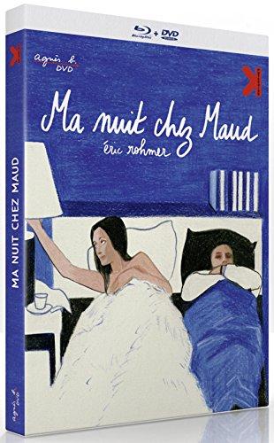 Bild von Ma nuit chez maud [Blu-ray] [FR Import]
