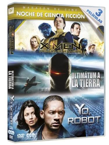 x-men-primera-generacion-ultimatum-a-la-tierra-2008-yo-robot-dvd