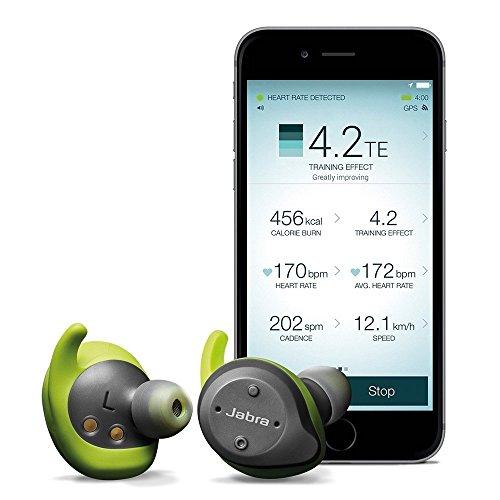51pBLWC24yL - [Amazon.de] Jabra Elite Sport True Bluetooth Kopfhörer für nur 159€ statt 192€