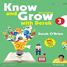 Know and Grow with Derek 3
