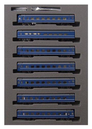 TOMIX N jauge 92 864 14 14 système formulaire express autocars couchettes de réglage de base