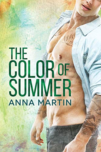 The Color of Summer (English Edition) - Anna Martin