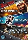 Osombie/Hirokin/Battle Earth[DVD]