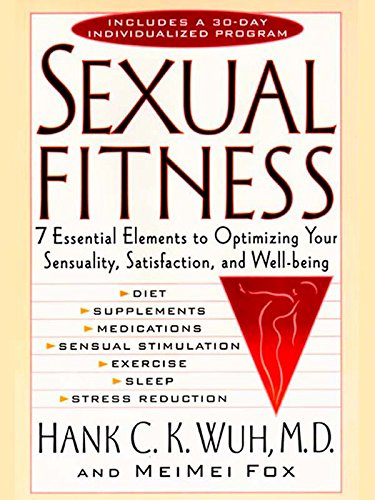 Sexual Fitness (English Edition)