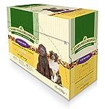 James Wellbeloved Senior Futterbeutel für Hunde, 10 Stück Gr. Einheitsgröße, Lamb