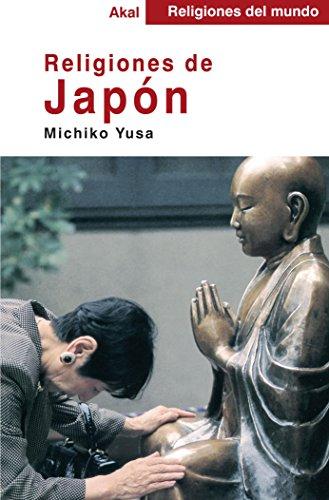 Religiones de Japón (Religiones del mundo)