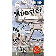 DuMont direkt Reiseführer Münster: Mit großem Cityplan
