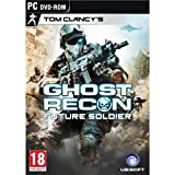 Cheapest Tom Clancy's Ghost Recon 4: Future Soldier on PC