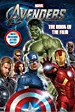Marvel Avengers Book of the Film