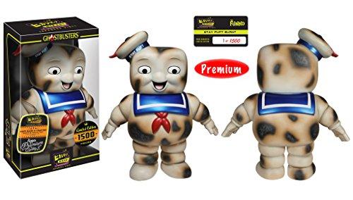 Funko Ghostbusters - Brennender Marshmallowman - Burnt Stay Puft 19 cm