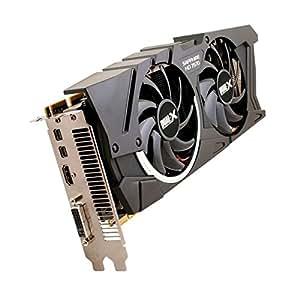 Sapphire OC Dual Fan Radeon HD 7970 Grafikkarte (ATI, PCI-e, 3GB GDDR5 Speicher, HDMI, DVI, 2x mini-DisplayPort, 1 GPU)