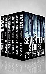 The Seventeen Series Ultimate Short Story Collection: Seventeen Series Short Stories #1-6