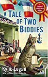 A Tale of Two Biddies (League of Literary Ladies Mysteries)