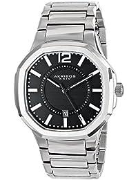 Akribos AK712SSB - Reloj para hombres