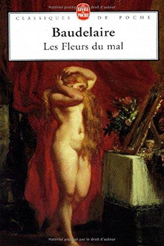 Les Fleurs Du Mal [Pdf/ePub] eBook