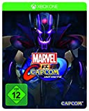 Marvel vs Capcom Infinite - Deluxe Steelbook  Edition - Xbox One [Edizione: Germania]